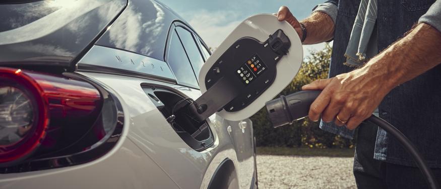 Is de elektrische auto goed voor het milieu?